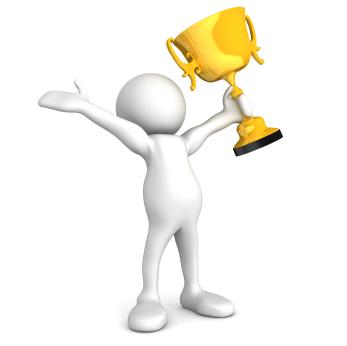 Les gagnants du quizz UNSA Cosog