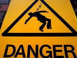 Danger grave et imminent !