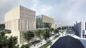 L'UNSA favorable à la signature du projet d'accord relatif aux dispositifs d'accompagnement social de l'emménagement sur le site Amédée Saint-Germain à Bordeaux