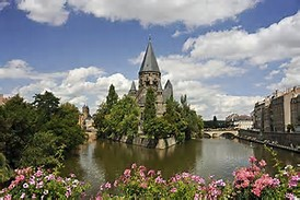 Avenir du site de Metz : l'UNSA demande son maintien et la revitalisation de ce site