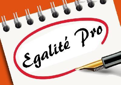 Egalité professionnelle Etablissement public CDC : un accord unanime qui permettra d'améliorer des situations individuelles !