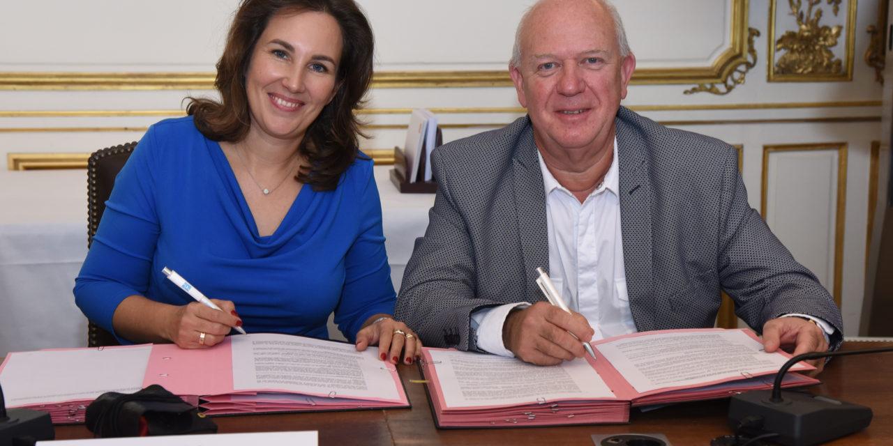 L'UNSA signe l'accord sur le renouvellement des compétences