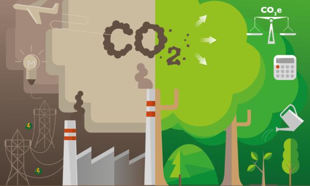 L'UNSA prend un engagement concret en faveur de la compensation carbone !