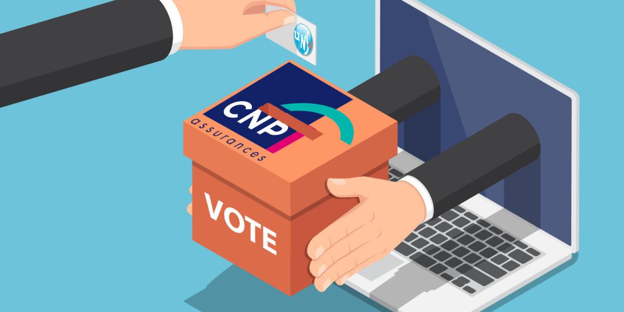 CNP : l'UNSA devient la deuxième organisation syndicale !
