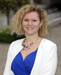 Céline Warin