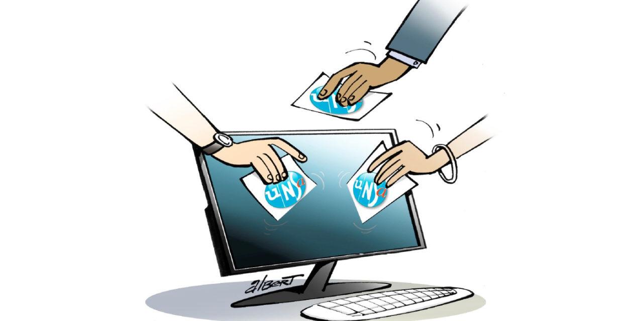ICDC/CNPTI : Elections professionnelles du 21 au 28 janvier 2020