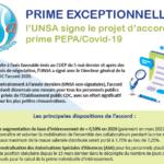 Tribune syndicale UNSA – Mai 2020