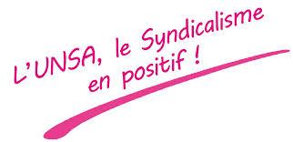 3ème congrès national de l'UNSA groupe CDC : le syndicalisme en positif !