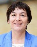 Annick Girardin nommée ministre de la Fonction publique en remplacement de Marylise Lebranchu