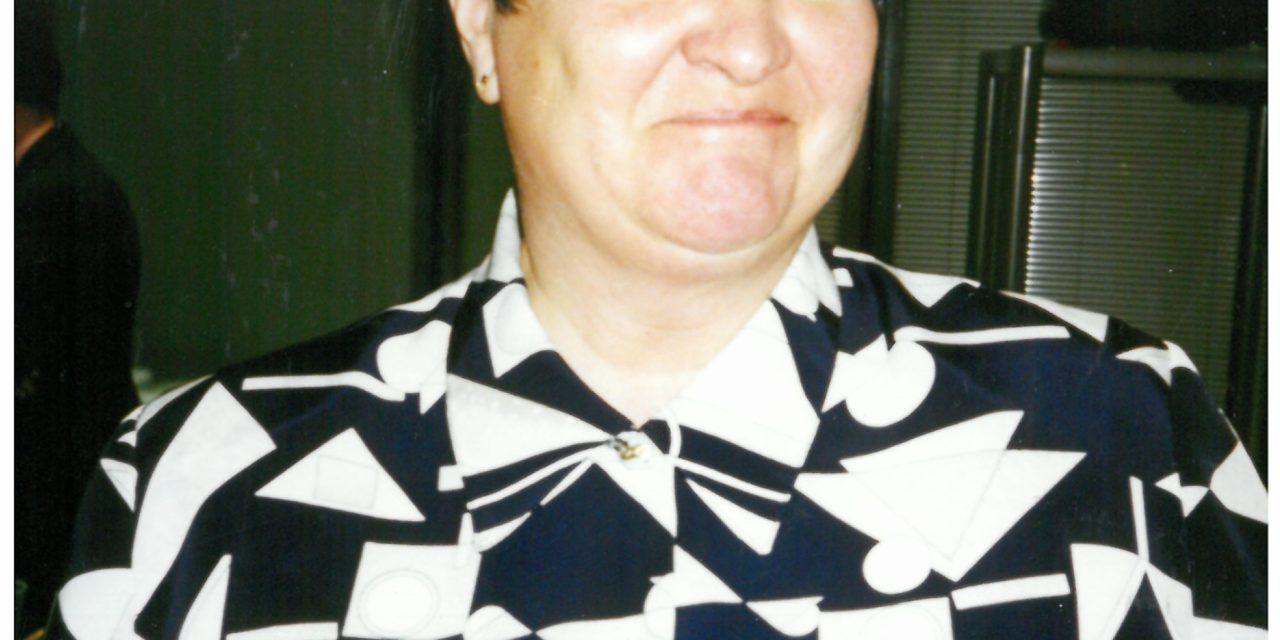 Hommage à Annie JOSE, fondatrice du syndicat autonome à la CDC