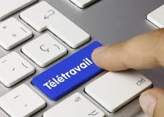 Des avancées en matière de télétravail : l'UNSA donne un avis favorable lors du Comité technique national du 31 mars 2017