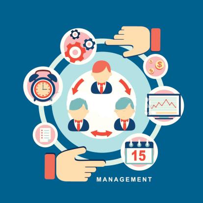 Projet de réorganisation du département de la gestion administrative et des données sociales (DRH/DHGADS)