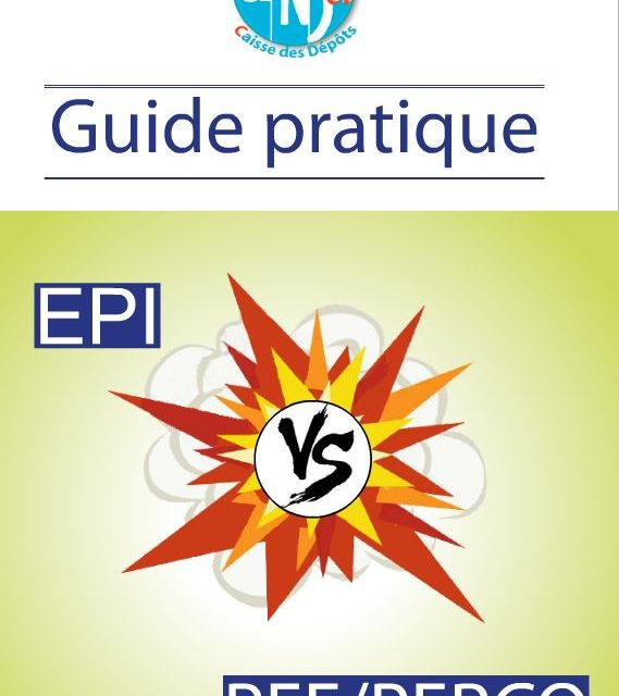 Comparatif EPI versus PEE/PERCO