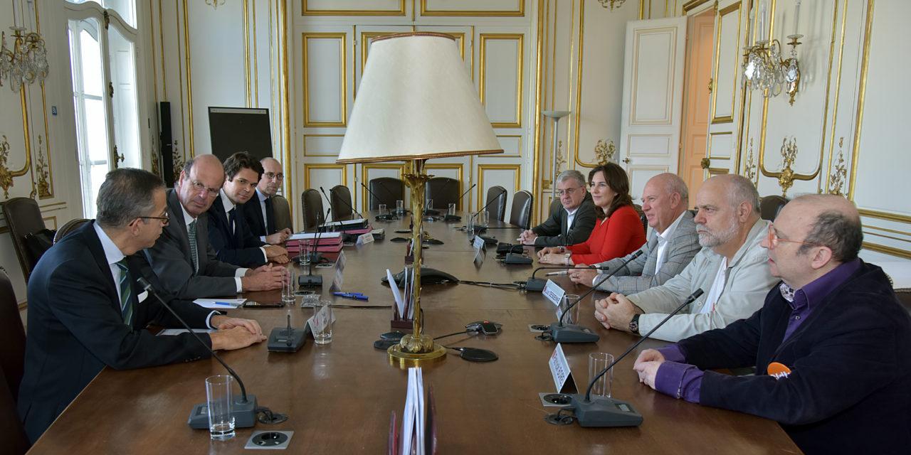 Accord-cadre 2019-2021 : un accord ultra majoritaire !