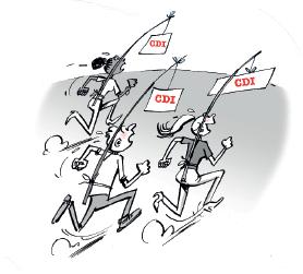 Pérennisation des Contractuels de Droit Public (CDP) : c'est parti !