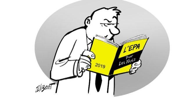 Guide pratique de l'entretien professionnel annuel 2019