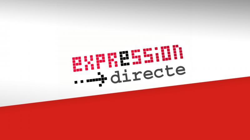 """La dernière émission """"Expression directe"""" du 10 septembre 2019 permet à l'UNSA de s'exprimer sur la réforme des retraites."""