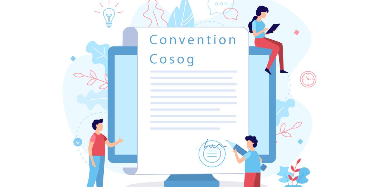 L'UNSA donne un avis favorable à la signature de la nouvelle convention de gestion du Cosog !