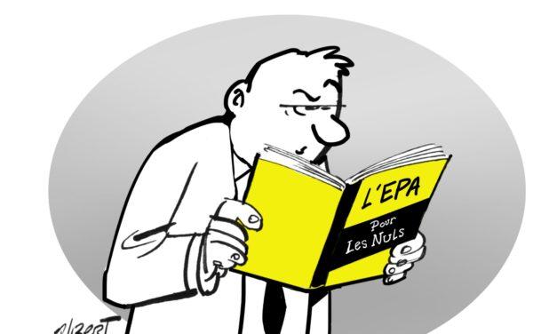 Le guide pratique EPA 2021