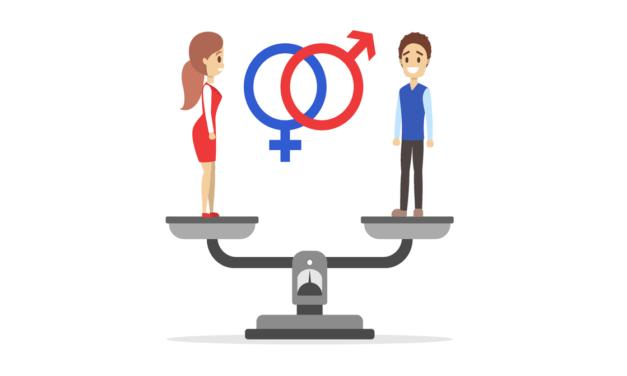 Index égalité femmes-hommes en baisse à l'EP en 2020