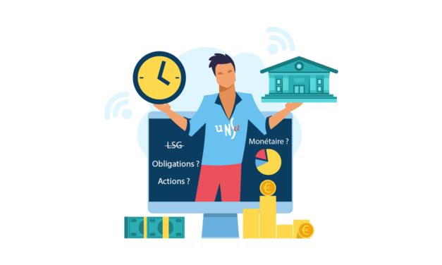 Epargne salariale / Intéressement : Disparition du Livret Salarial Garanti (LSG)