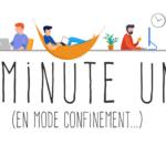 La minute UNSA n° 36 – Cliquer et récupérer en magasin,                    c'est le Click and Collect !