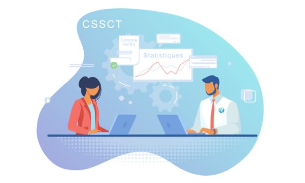 CSSCT du 27 avril 2020 : retour des élus UNSA