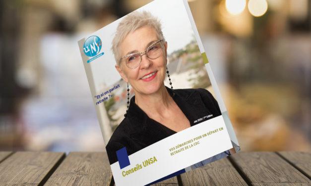 Le guide pratique retraites