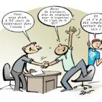 Accord Qualité de Vie au Travail: l'UNSA donne un avis positif lors du CUEP du 23 juillet 2020!