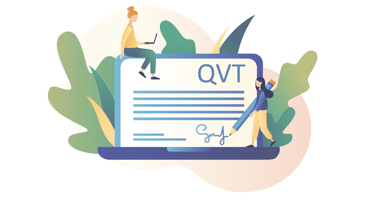 Accord QVT : signature majoritaire !