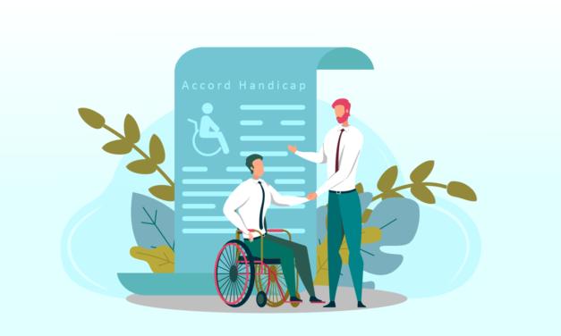 Accord handicap : ouverture des négociations