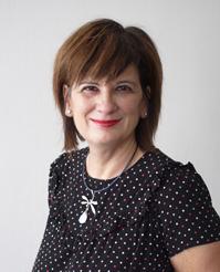 Christine RADEAU