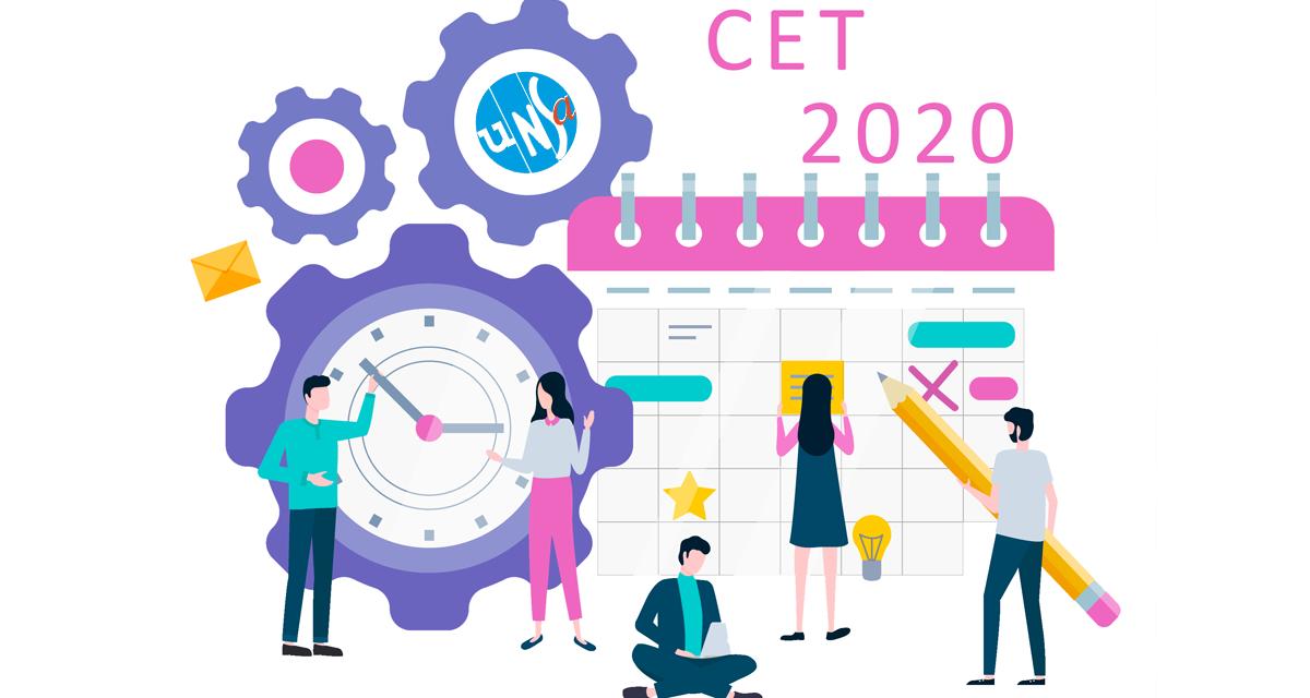 Ouverture de la campagne d'alimentation des CET/Report de congés sur le mois de janvier 2021