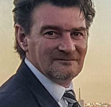 Hommage à Franck Charbonnier