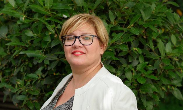 Interview de Laëtitia GUEDON