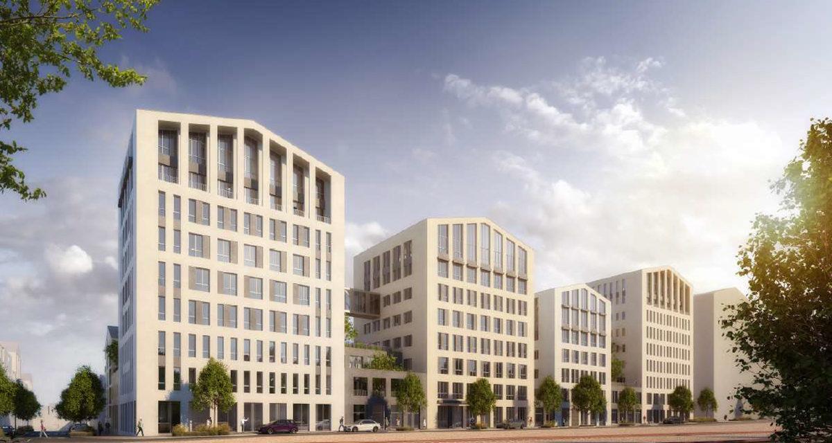Immobilier à Angers : et si la Caisse des Dépôts visait l'excellence ?