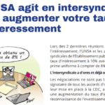 Tribune syndicale UNSA – AVRIL 2021