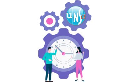 Gestion du temps et télétravail :                                                       Il est l'heure d'appliquer la « Charte des principes et bonnes pratiques relatifs à la gestion du temps »