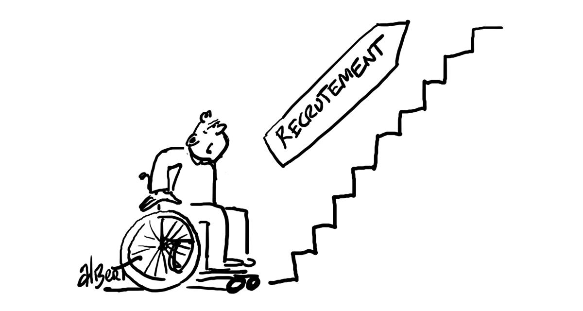 Accord handicap : un bilan mitigé mais de fortes attentes avec des objectifs ambitieux pour l'avenir !