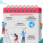 Fonctionnaires / agents CANSSM : Promotions 2022