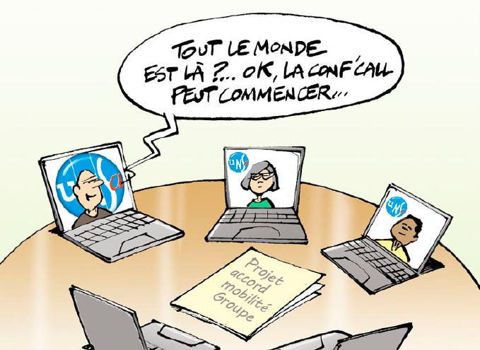 INFO Groupe UNSA n°31