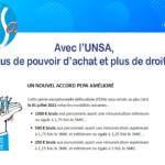 Tribune syndicale UNSA – Juillet 2021